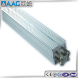 Profil d'aluminium d'OEM/en aluminium d'interpréteur de commandes interactif d'extrusion avec Ce/RoHS/ISO/As2047/Aama