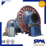 Sbm 큰 수용량 믿을 수 있는 시멘트 선반, 젖은 시멘트 공 선반 기계