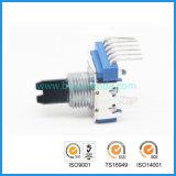 Prix usine rotatoire de potentiomètre B50k, B10k pour l'acoustique Quipment d'amplificateur de mélangeur