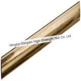 Haute qualité tube en laiton ronde Percision