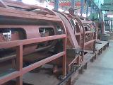 Jlg Röhrenschiffbruch-Maschine, Draht, der Maschine herstellt