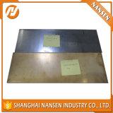 Tragen der bimetallische Streifen-bimetallisches Platte-bimetallisches Stahlblech-Metallbimetallischen Streifen für bimetallische Buchse u. Druckscheibe-Buchse