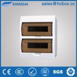 Caixa de Distribuição de lavar duas portas de Tamanho Grande Caixa Elétrica Hc-TF24maneiras
