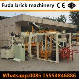 Bloc creux concret automatique de fournisseur de machine du bloc Qt4-18 faisant la machine