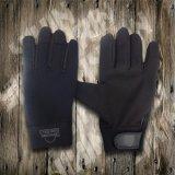 Перчатка Перчатк-Синтетического кожаный Перчатк-Веса Перчатк-Безопасности механика Перчатк-Работая поднимаясь