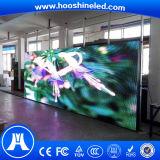 Visualizzazione di LED esterna antipolvere di colore completo P10 SMD3535