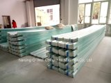 Толь стеклоткани панели FRP Corrugated/стекла волокна обшивает панелями 171007