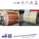 Lamiera di acciaio preverniciata PPGL/PPGI con basso costo