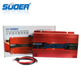 Suoer 12V 220V 2000W cd. AC off Grid Inverter (SDB-D2000A)