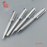 豪華なギフトが付いている銀製の金属のペン