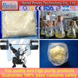 高品質のステロイドホルモンCAS: 10161-34-9 Trenboloneのアセテート