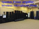 Professionsal Zeile Reihen-Lautsprecher (M210A)
