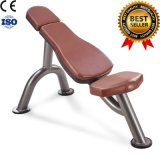 体操の適性装置の強さ機械スポーツ用品の傾斜のベンチ30