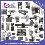 Equipamiento de cocina comercial automático eléctrico de Gas de máquina de fabricación de anillos