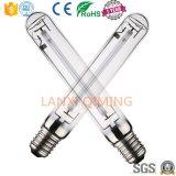 Indicatore luminoso idroponico 250W 400W della lampada ad alta pressione del sodio crescente