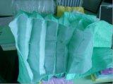 Synthetisch/van de Vezel Microglass de Stof van de Filter van de Zak voor De Filter van de Airconditioner