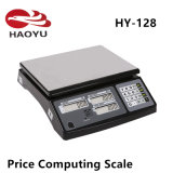 Cable RS232 para la escala de escritorio del precio de Digitaces del ordenador