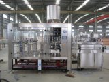 24 Heads Lemon Juice Filling Machine in Pet Bottles