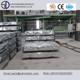 Катушка SGCC горячая окунутая гальванизированная стальная