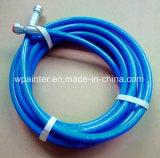 Tubo idraulico ad alta pressione durevole di SAE100 R7 4.8X10.3mm