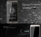"""Doppel-SIM intelligentes der ursprünglichen Vkworld Vk800X 5.0 """" IPS Vierradantriebwagen-Kern 1GB des Android-5.1 des Handy-Mtk6580 Telefon-Schwarzes DES RAM-8GB ROM-5MP Kamera-"""