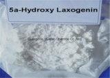 [لإكسوجنين] ([5ا] هيدروكسيّة) [سرم] مسحوق يكدّس مع سترويد ابتنائيّة منشّطة (AAS)