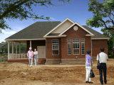 Villa della famiglia con il bello disegno e la buona qualità, basso costo assicurato dal fornitore