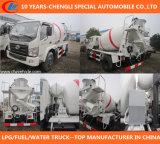 Caminhão do misturador de cimento do concreto pesado de HOWO 6X4 371HP 12000litres 30mt