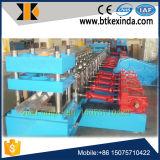 Corrimão de auto-estrada máquina de formação de rolos