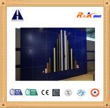 플라스틱 PVC 단면도 /Huazhijie R&K 상표 여닫이 창 Windows