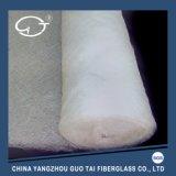 240GSM de pluizige die Filter van de Glasvezel voor het Filtreren van de Lucht wordt gevoeld