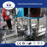 Machine de couvercle à visser en métal