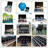 LED 조도계 - Lt Sm999 & Spectroradiometer 통합 영역 시험 시스템