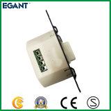 Soquete elétrico europeu com USB