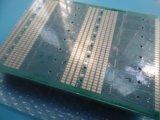 Oro de múltiples capas 2.0m m de la inmersión del PWB de la tarjeta del PWB del conector del PWB