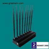 emisión ajustable de la emisión de la señal del teléfono móvil de la emisión de la alarma de 433MHz 315MHz (GW-JA8)