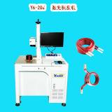 Machine d'écaillement de laser d'usine de Dongguan