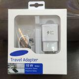 Samsung S6 S7 USBの充電器のアダプターのためのUniveralの速い充満