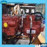 Qualitäts-Baugerät-Gleisketten-Exkavator für Verkauf