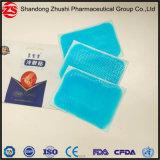 La fiebre fabricante profesional de parche de gel de Refrigeración/Cool Gel Pad
