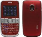 Clavier Qwert Téléphone mobile avec Triple carte SIM (c3+)