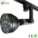 LED 궤도 빛 (9X1W-YL01)