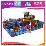 De SGS&Ce Bewezen RuimteSpeelplaats van het Vermaak van het Thema Zachte Binnen (ql-044)