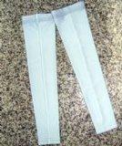 Chemises blanches de bras de couleur (YT-222)