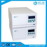 Laboratório / Cromatografia líquida de alto desempenho para compostos de carbonilo no tabaco