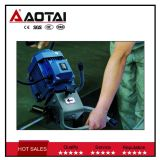 Aotai heißer Verkaufs-beweglicher Platten-kalter Winkel-abgeschrägte Fräsmaschine SKF-15