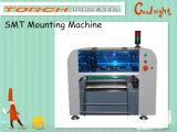 Picareta da alta velocidade SMD e máquina automáticas desktop do lugar