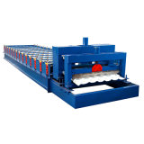 Высокое качество Kxd 1000 полированной плиткой рулон формовочная машина для продажи