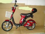 Bicicleta elétrica (CTM-258)
