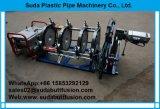 Sud800h HDPE 관 기계를 합동하는 유압 개머리판쇠 융해